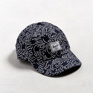 Limited Edition Hershel Cap